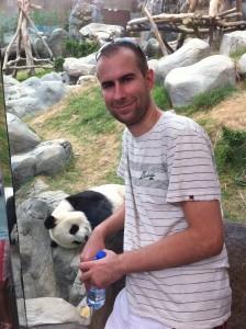 Já a panda